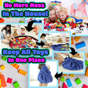 Fun Play Toy Bag