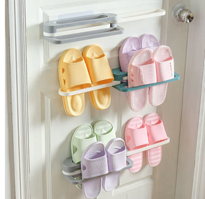 3in1 Creative Slippers Rack