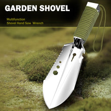 Load image into Gallery viewer, 7in1 Shovel for Survival Adventure