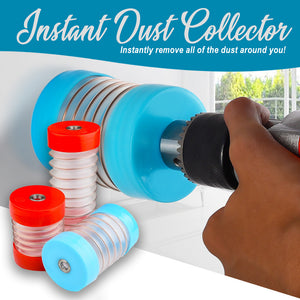 Instant Dust Collector