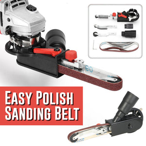 Easy Polish Sanding Belt