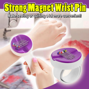 Strong Magnet Wrist Pin