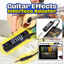 Load image into Gallery viewer, Guitar Effects Interface Adapter