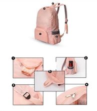 Load image into Gallery viewer, 3-Way Foldable Travel Bag