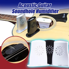 Load image into Gallery viewer, Acoustic Guitar Soundhole Humidifier