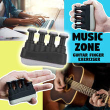 Load image into Gallery viewer, MusicZone Guitar Finger Exerciser
