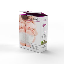 Load image into Gallery viewer, NuFeet™ Detoxifying Foot Patches