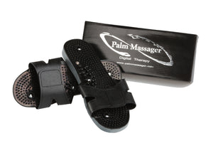 Massage Shoes - Palm Nrg & Repeat the heat