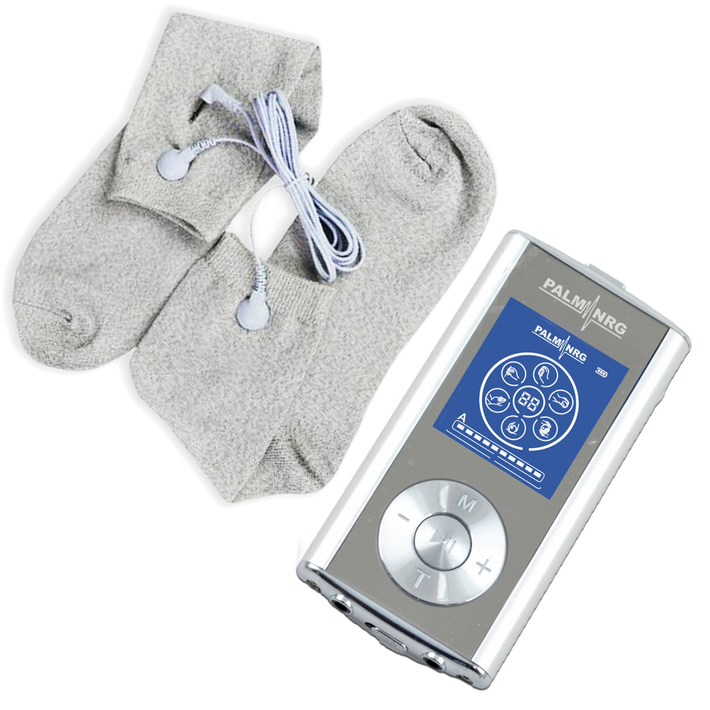 Palm NRG 2 Massage Socks Combo Set