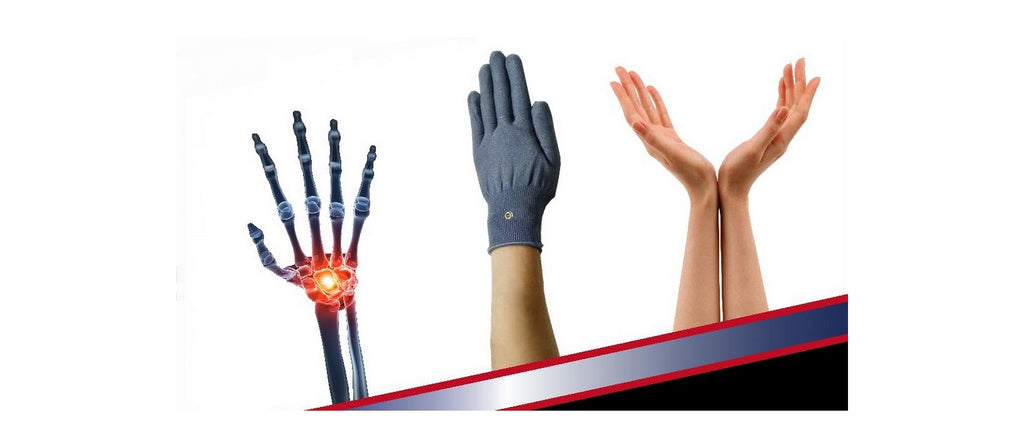 Palm Gloves  - Therapeutic Gloves