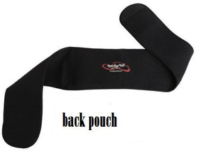 Back  Pouch - Palm Nrg & Repeat the heat