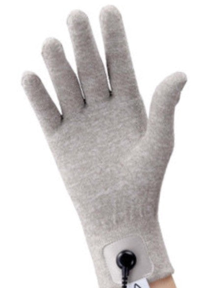 Palm Gloves  - Therapeutic Gloves - Palm Nrg & Repeat the heat