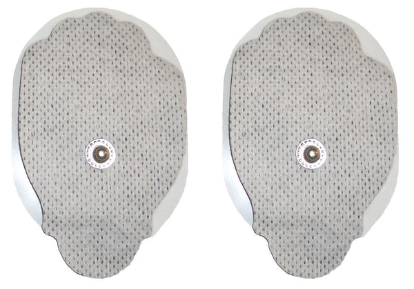 L Pads - Palm Nrg & Repeat the heat