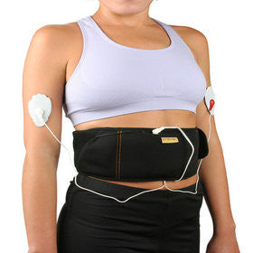Palm Massager Combo Belt - Palm Nrg & Repeat the heat