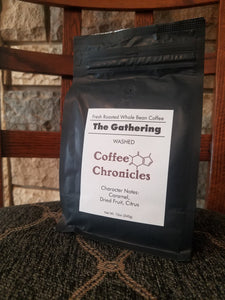 The Gathering - Coffee Chronicles