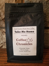 Load image into Gallery viewer, Take Me Home - Coffee Chronicles