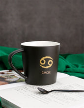 Load image into Gallery viewer, Ceramic Twelve Constellations Creative Mugs 20oz - Coffee Chronicles