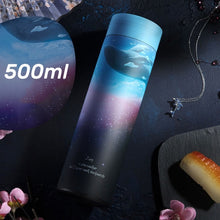 Load image into Gallery viewer, Vacuum Flasks Insulation Stainless Steel Thermos 500ML  10 Styles to choose from - Coffee Chronicles