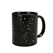 Load image into Gallery viewer, 12 oz Twelve Constellations Heat-sensitive Color Changing Mug - Coffee Chronicles