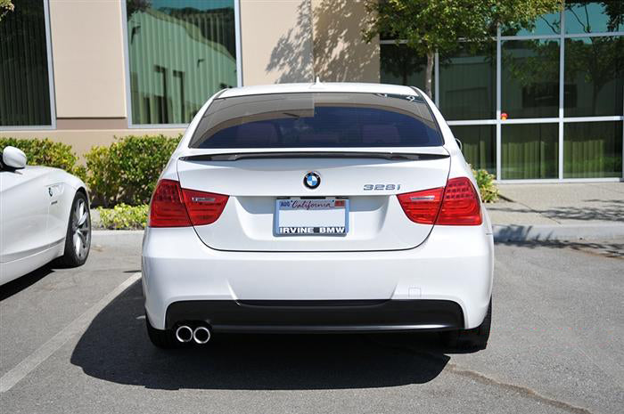 BMW E90 M3 | E90 3 Series Performance Carbon Fiber Trunk Spoiler