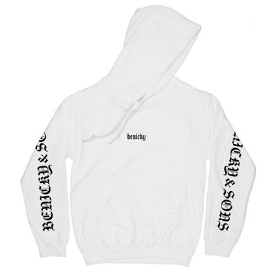 Benicky Hoodie - Limited Supply!