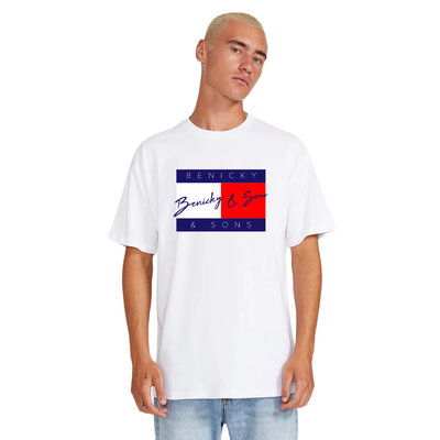 PRE-ORDER: Tommy Tee, New and Improved