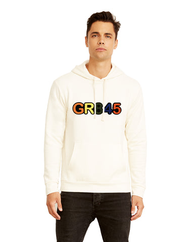 Classic GR845 Pullover Hoodie