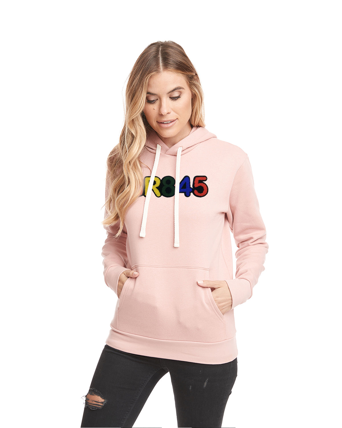 *NEW COLOR* Desert Pink GR845 Pullover Hoodie