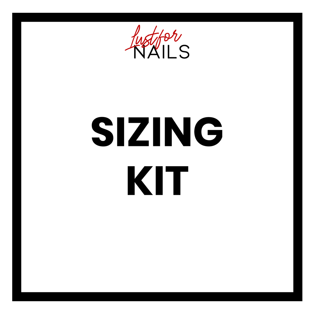 Sizing Kit
