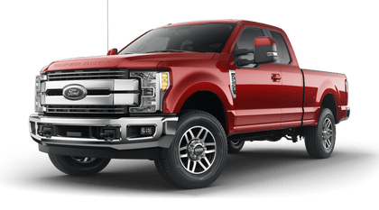 2017+ Ford 6.7L Powerstroke Packages