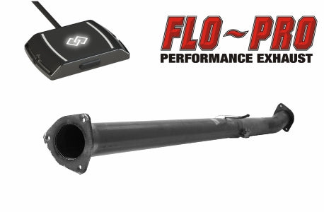 EZ Lynk 2.0 Race Pipe Performance Package | 2015-2016 Ford 6.7 Powerstroke