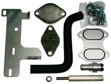 EGR & Cooler Race Kit | 2010-2012 Ram 2500/3500 6.7L Cummins