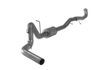 "5"" Downpipe Back Single 