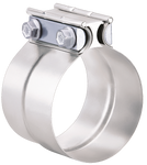 FLO-PRO Torca Tight Lap Joint Exhaust Clamp