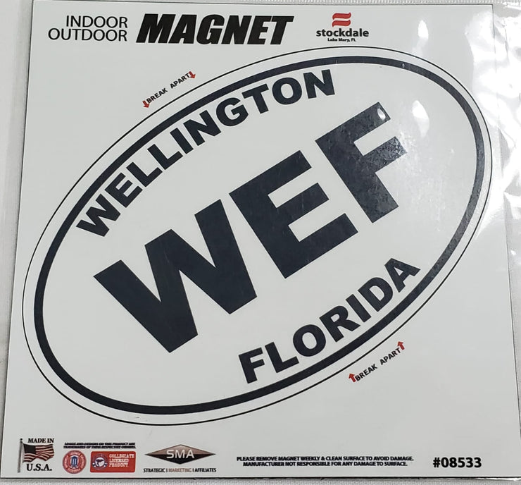 WEF Magnet