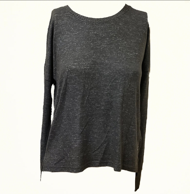 WEF Ladies Soft Touch Relaxed Pullover
