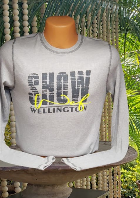Show Wellington Tropical Thermal