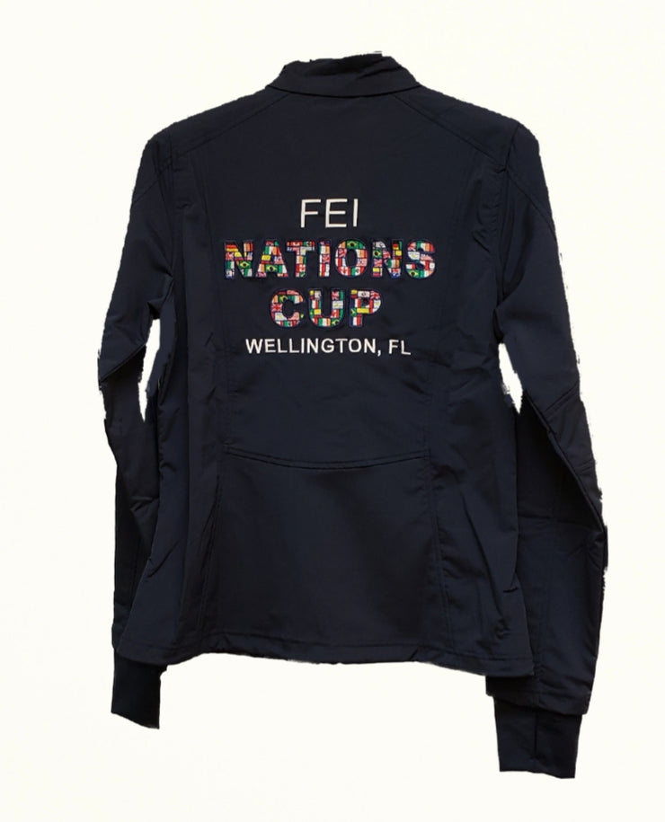 Ladies FEI Nations Cup Jacket