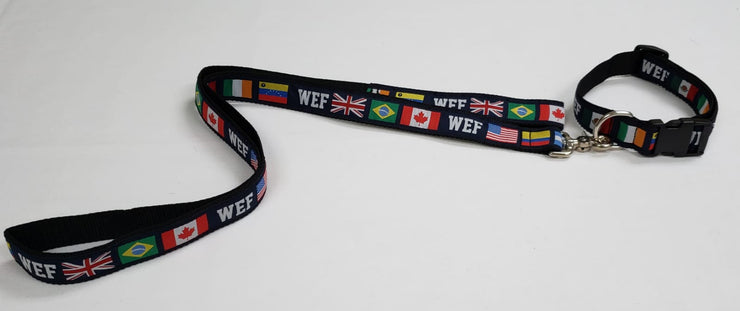 WEF International Dog Leash