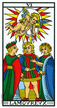 Load image into Gallery viewer, Tarot de Marseille - Jodorowsky