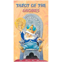 Load image into Gallery viewer, Tarot of the Gnomes