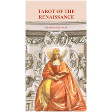 Load image into Gallery viewer, Tarot of the Renaissance