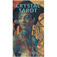 Load image into Gallery viewer, Crystal Tarot