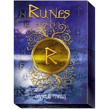Load image into Gallery viewer, Runes Oracle Cards