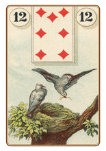 Load image into Gallery viewer, Lenormand Oracle