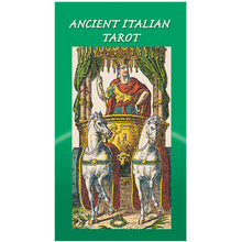 Load image into Gallery viewer, Ancient Italian Tarot
