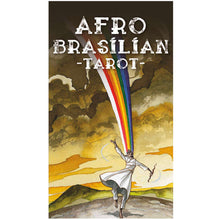 Load image into Gallery viewer, Afro-Brazilian Tarot