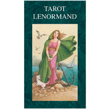 Load image into Gallery viewer, Tarot Lenormand