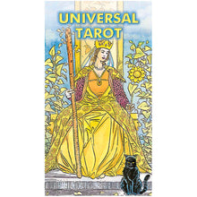 Load image into Gallery viewer, Universal Tarot