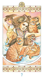 The Sorcerers Tarot
